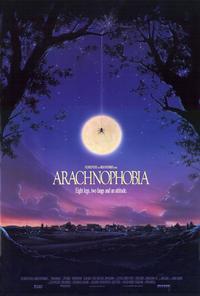 Arachnophobia - 27 x 40 Movie Poster - Style A