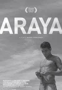 Araya - 11 x 17 Movie Poster - Style A
