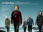 Archipelago - 11 x 17 Movie Poster - UK Style A