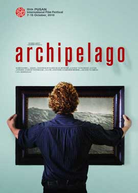 Archipelago - 27 x 40 Movie Poster - UK Style A