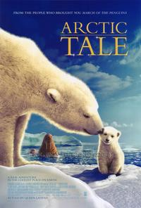 Arctic Tale - 43 x 62 Movie Poster - Bus Shelter Style A