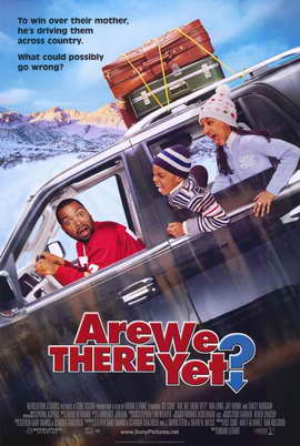 Are We There Yet? - 11 x 17 Movie Poster - Style B