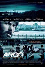 Argo - 11 x 17 Movie Poster - Style A