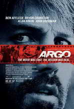 Argo - 27 x 40 Movie Poster - Style A