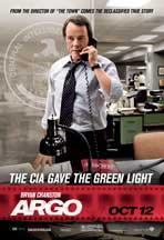 Argo - 11 x 17 Movie Poster - Style D
