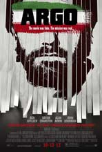 Argo - 27 x 40 Movie Poster - Style B