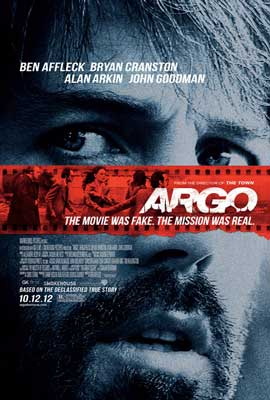 Argo - 11 x 17 Movie Poster - Style C
