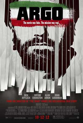 Argo - 27 x 40 Movie Poster - Style B
