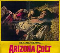Arizona Colt - 11 x 17 Movie Poster - Spanish Style A