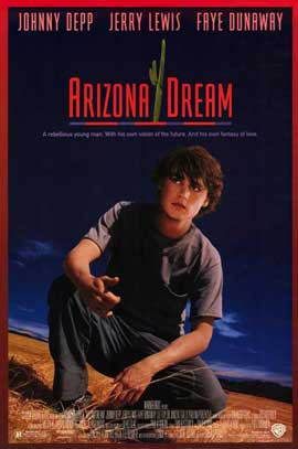 Arizona Dream - 11 x 17 Movie Poster - Style A