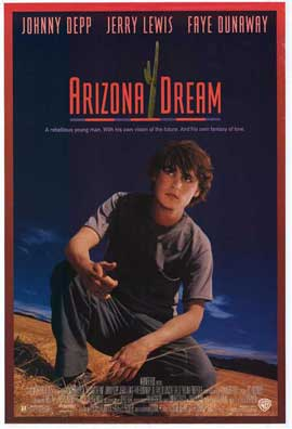 Arizona Dream - 27 x 40 Movie Poster - Style A