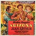 Arizona - 30 x 30 Movie Poster - Style A