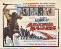 Arizona Raiders - 11 x 14 Movie Poster - Style A