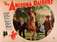 Arizona Raiders - 11 x 14 Movie Poster - Style U