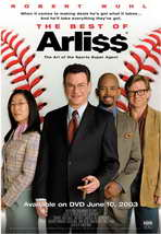 Arli$$ - 11 x 17 Movie Poster - Style A