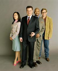 Arli$$ - 8 x 10 Color Photo #1