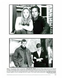 Arlington Road - 8 x 10 B&W Photo #2