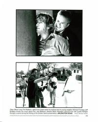 Arlington Road - 8 x 10 B&W Photo #3