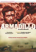 Armadillo - 27 x 40 Movie Poster - Swedish Style A