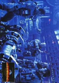 Armageddon - 11 x 14 Poster German Style C