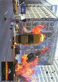 Armageddon - 11 x 14 Poster German Style L