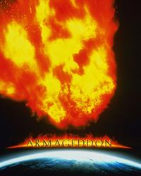 Armageddon - 8 x 10 Color Photo #2