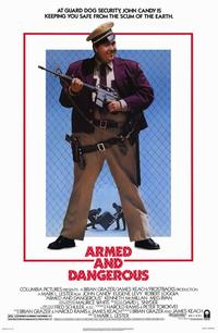 Armed and Dangerous - 11 x 17 Movie Poster - Style A