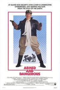Armed and Dangerous - 11 x 17 Movie Poster - Style C