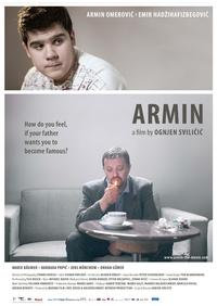 Armin - 11 x 17 Movie Poster - Style A