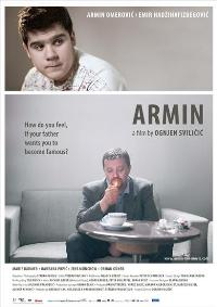 Armin - 43 x 62 Movie Poster - Bus Shelter Style A