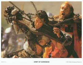 Army of Darkness - 11 x 14 Movie Poster - Style D