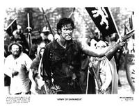 Army of Darkness - 8 x 10 B&W Photo #1