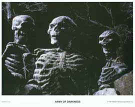Army of Darkness - 11 x 14 Movie Poster - Style K