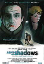 Army of Shadows - 11 x 17 Movie Poster - Style A