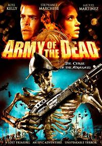 Army of the Dead - 11 x 17 Movie Poster - Style A