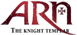 Arn: The Knight Templar - 27 x 40 Movie Poster - Style C