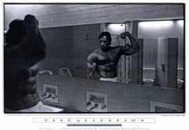 Arnold Schwarzenegger - 11 x 17 Movie Poster - Style B
