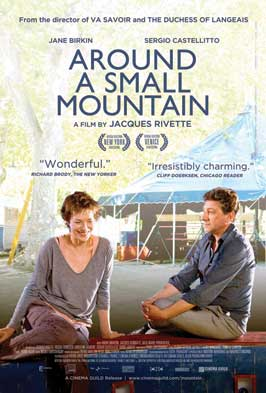 Around a Small Mountain - 11 x 17 Movie Poster - Style A