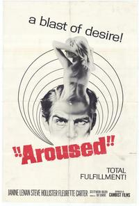 Aroused - 11 x 17 Movie Poster - Style A