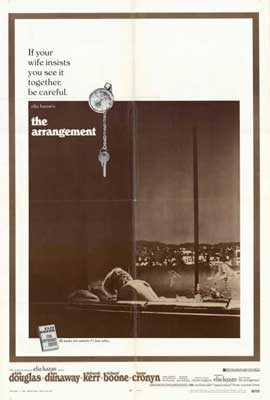 The Arrangement - 27 x 40 Movie Poster - Style A