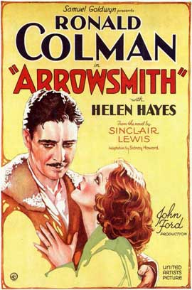 Arrowsmith - 11 x 17 Movie Poster - Style A