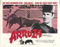 Arruza - 22 x 28 Movie Poster - Half Sheet Style A