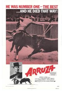 Arruza - 27 x 40 Movie Poster - Style A