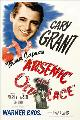 Arsenic and Old Lace - 27 x 40 Movie Poster - Style B