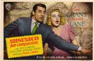 Arsenic and Old Lace - 22 x 28 Movie Poster - Half Sheet Style A