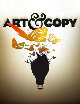 Art & Copy - 11 x 17 Movie Poster - Style B