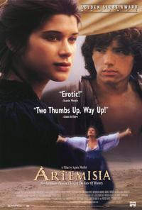 Artemisia - 27 x 40 Movie Poster - Style A