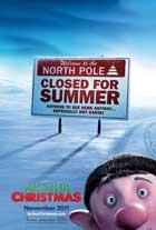 Arthur Christmas - 11 x 17 Movie Poster - Style C