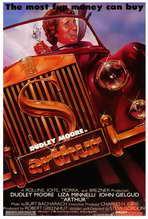 Arthur - 27 x 40 Movie Poster - Style C