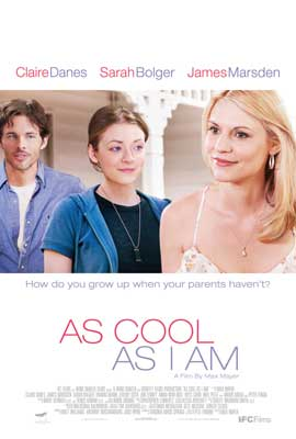 As Cool As I Am - 27 x 40 Movie Poster - Style A